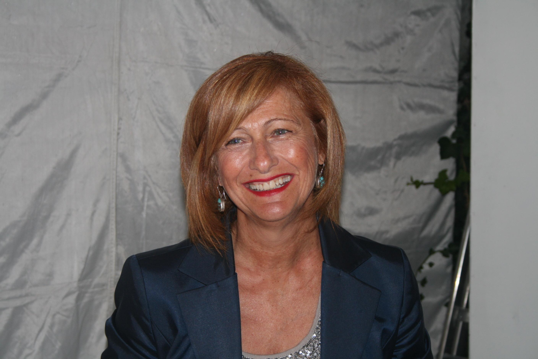 """Nicoletta Vitali Presidente Foto Club """"Il Guercino"""""""