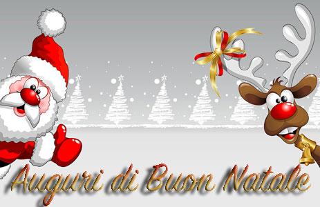 Buon Natale Fascista.Buon Natale Bincorossi Radiocento It